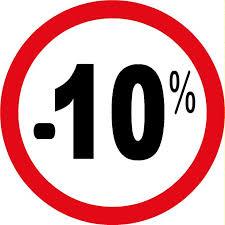 Скидка 10% на весь ассортимент Академи в официальном интернет-магазине