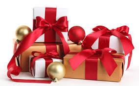 Идеи подарков на новый год от интернет-магазина Academie