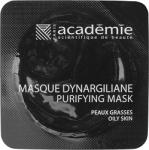 Очищающая глиняная маска / MASQUE DYNARGILIANE