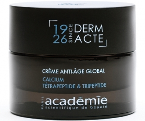 Интенсивный омолаживающий крем (Academie Creme anti-age global calcium tetrapeptide tripeptide)